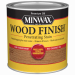 Minwax The 223204444 1/2-Pint Red Chestnut Wood Finish