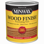 Minwax The 70045 1-Qt. Gunstock Wood Finish