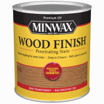 Minwax 70046 QT Red Chestnut Finish