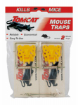 Scotts-Tomcat BL33507 2-Pack Wooden Mouse Traps