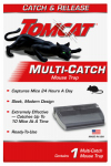 Scotts-Tomcat BL33510 Live Catch Mouse Trap