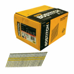 "Stanley Bostitch RH-S12D131HDG 4000CT 3-1/4"" Round Nail"