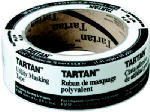 3M 5142-36A Tartan 36MM x 55M Utility Masking Tape