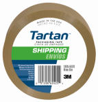 3M 3710-1PK-T 48MM x 50M Scotch Tan Sealing Tape