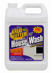 Supreme Chemicals HW01/4 GAL Concentrated House Wash - 4 Pack