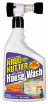 Rust-Oleum HW32H4 House Wash, 32-oz.
