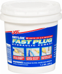 United Gilsonite Lab 00919 Fast Plug Hydraulic Cement, 1.5-Lb.