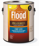 Flood/Ppg Architectural Fin FLD565-01 Premium Penetrating Wood Finish, Natural, Gallon