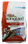 Scotts Song Bird 1022680 Songbird Selections Multi-Bird Food, 5-Lbs.