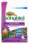 Global Harvest Foods 11982 5-Lb. Multi-Bird Blend Food