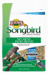 Global Harvest Foods 11987 5.5-Lb. No-Mess Bird Blend Food