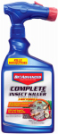 Sbm Life Science 700280B Advanced Complete Insect Killer For Soil/Turf, 32-oz.