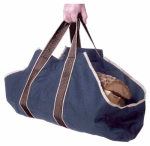 Panacea Products 15251 Fireplace Log Tote