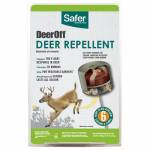 Woodstream DO5600-6 Deer Repellent, 6-Pk.