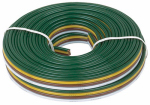 Hopkins Mfg 49915 4-Wire, 16-Ga., 25-Ft.
