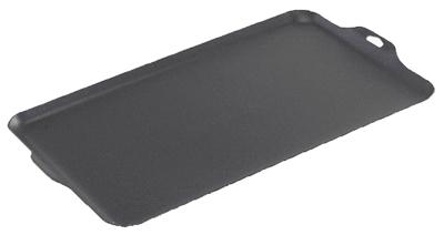 - Quantity 1 Nordic Ware 10230 Griddle King Aluminum 2-Burner 10 x 17-In