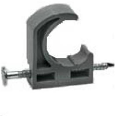 Details about Oatey 33913 Pipe Hanger Full Clamps, Plastic, 12-Pk ,  75-In