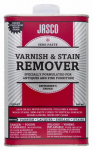 Barr The QJBV00102 1-Quart Varnish Remover