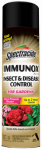 Spectrum Brands Pet Home & Garden 51585 Immunox Plus Insect & Disease Control for Gardens,  14-oz. Aerosol
