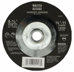 Ali Industries 641664 MM 4-1/2x1/4 Mason Wheel