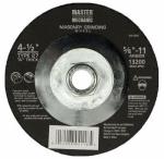 Disston 641664 4.5-Inch Masonry Grinding Wheel