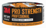 3M 1230-A Pro Strength Duct Tape, 1.88-In. x 30-Yd.