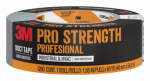 3M 1260-A 1.88-Inch x 60-Yard Pro Strength Duct Tape