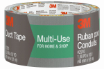 3M 2910-C 1.88-Inch x 10-Yard Multi-Use Duct Tape