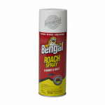 Bengal Chemical 92465 Roach II Insect Killer, 9-oz.