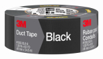 3M 1060-BLK-A 2x60YD Black Duct Tape