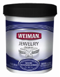 Weiman Products 2306 7OZ Jewelry Cleaner