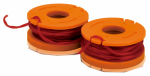 Positec Usa WA0004.M1 Worx Replacement Line Spool 2 Pack