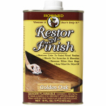 Howard Products RF3016 Restor-A-Finish For Golden Oak Finish, 16-oz.