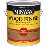 Minwax 71089 GAL Red Chest Wood Finish - 2 Pack