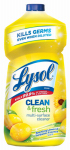 Reckitt Benckiser 1920078626 All-Purpose Cleaner, Lemon Breeze, 40-oz.