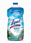 Reckitt Benckiser 1920078630 40OZ Lysol All Purpose Cleaner