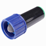 Raindrip R320CT Drip Watering Swivel Adapter, 1/2 x 3/4-In. Hose Thread