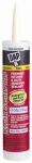Dap 18519 Kwik Seal Plus Kitchen/Bath Microban Caulk, Bisque, 10.1-oz.