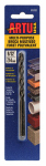 Artu Usa 01010 1/8 x 2-5/8-In. Multi-Purpose Drill Bit