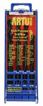 Artu Usa 01510 Multi-Purpose Drill Bits, 7-Pc. Set