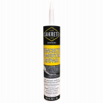 Sakrete Of North America 65455003 Concrete & Mortar Repair, 10.3-oz. Tube