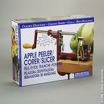 Progressive GAPC-240 Apple Parer/Slicer/Corer, With Clamp