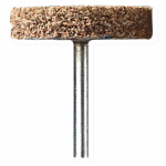 Dremel Mfg 500 1-Inch Medium-Grit Abrasive Wheel