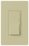 Lutron Electronics DVW-600PH-IV Diva 600-Watt Single-Pole Dimmer, Ivory