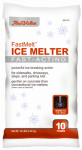 North American Salt 52010 Fast Melt Ice Melter, 10-Lbs.