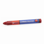 Hanson C H 10365 Marking Crayon, Red