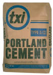 Texas Industries 4653-RDC09 47LB Portland Cement