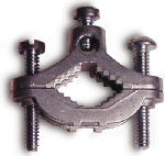 Gardner Bender 14-GRC 1/2'' To 1'' Ground Clamp