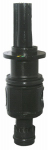 Larsen Supply S-811-3 Faucet Stem Cartridge For Price Pfister Avante Model, Single-Lever, Hot & Cold