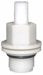 Larsen Supply S-164-3 Lavatory Stem For Moen Faucets, Twin-Handle, Hot & Cold